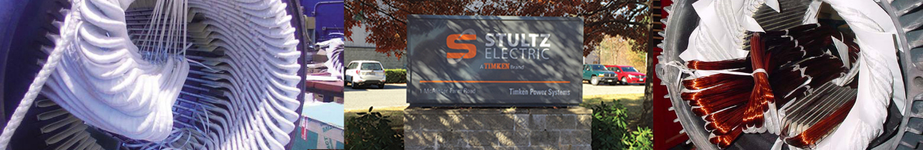 Schulz Electric, a Timken brand, is one of the largest motor service organizations in the United States.